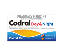 CODRAL® Day & Night